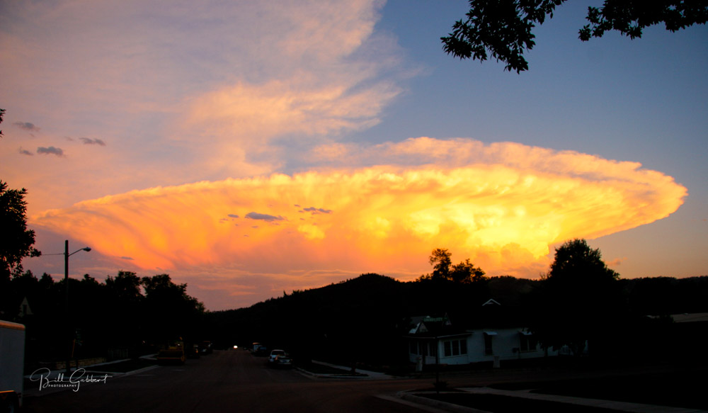 thunderhead cloud