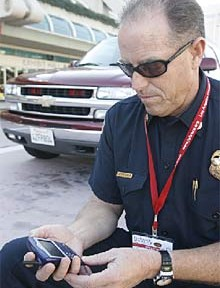 """Ex-San Diego Fire Chief:   """"The Time for Action is Now"""""""