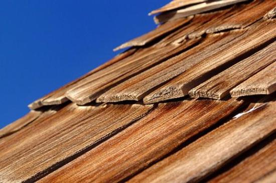 But, A Wood Roof On A U. S. Forest Service Structure? How Can We Preach To  The Public To Use Construction Materials That Are Fire Resistant When We  Use The ...