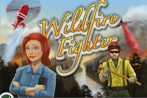Wildfire Fighter game