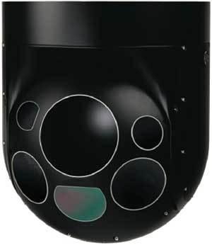 Firewatch Cobra turret