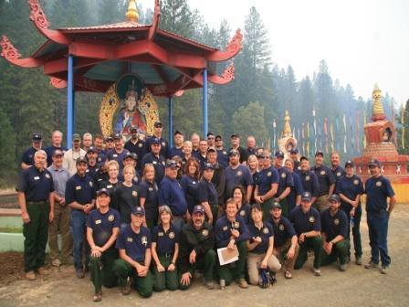 Great Basin Team