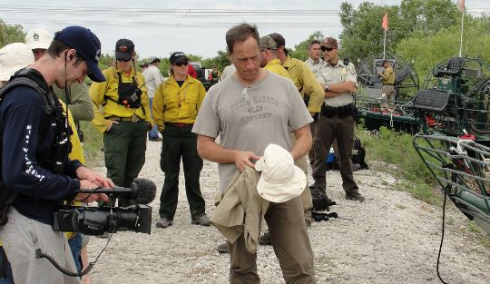 Mike Rowe Dirty Jobs