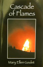 Cascade of Flames Book