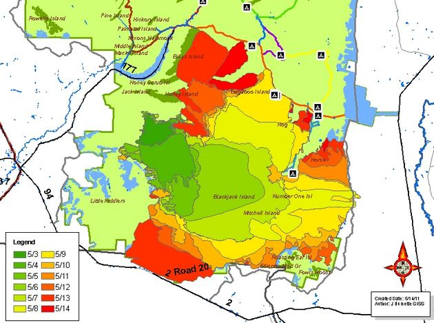 Honey Prairie Fire Has Burned 128000 Acres In Georgia And