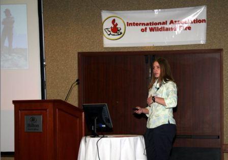 Alexis Lewis 10-23-2007 Hum Dim conf
