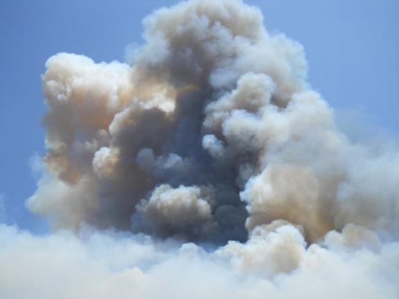 Wallow and Horseshoe 2 fires continue to rage in Arizona