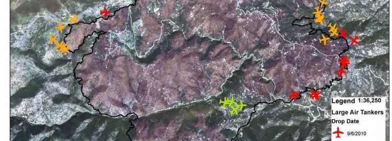 Report released on Colorado's Fourmile Canyon fire