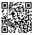 QR code Wildfire Today app