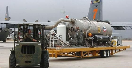 Legislation introduced to double the number of military MAFFS air tankers and restrict the use of foreign air tankers