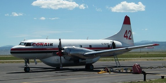 Denver Post, on the air tanker issue