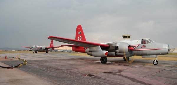 Air Tanker 43