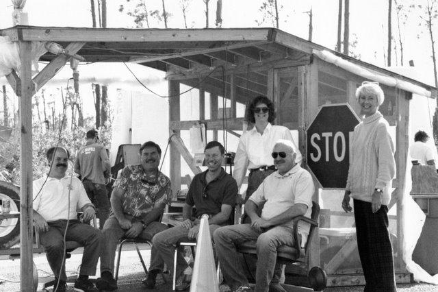 Hurricane Andrew Incident Management Team