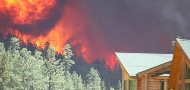Two cousins owe $3.7 million for Wallow fire