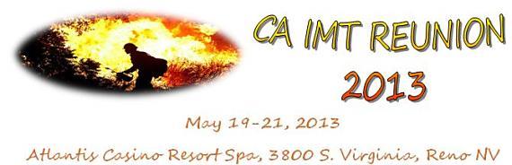 CA IMT reunion, 2013