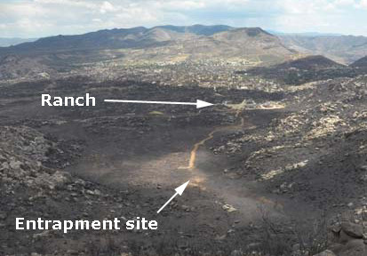 Prescott Division Chief provides more information about fatalities at Yarnell Hill Fire