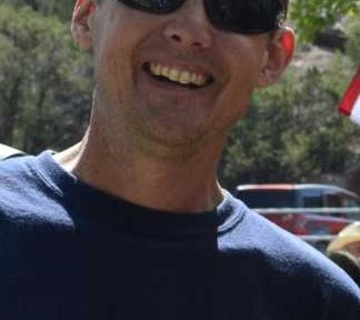 Body of missing firefighter discovered in New Mexico