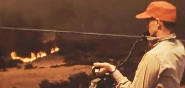 "movie ""Watershed Wildfire"""