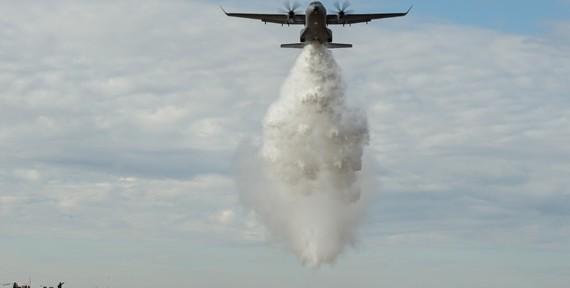 Wildfire briefing, December 13, 2013