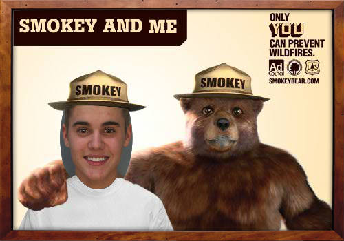 Smokey And Beiber