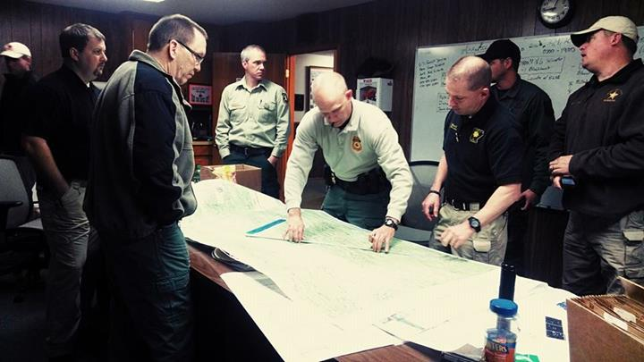 Incident Management Team plans strategy