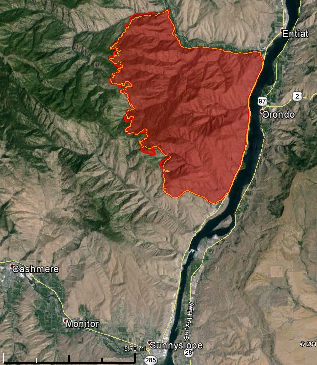 http://wildfiretoday.com/wp-content/uploads/2014/07/Map-Mills-Canyon-Fire-10-pm-PDT-July-12-2014.jpg