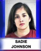 Sadie Johnson