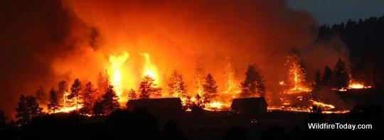 Alabaugh Fire