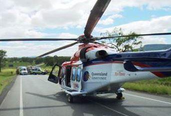 QGAir Rescue