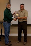 Barton Rye award