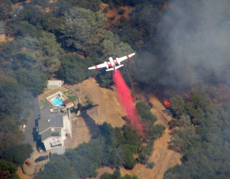 S-2 Butte Fire