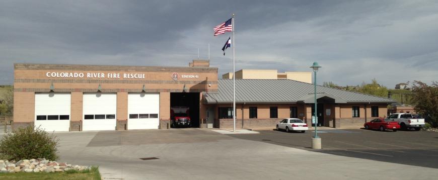 Colorado River Fire Rescue