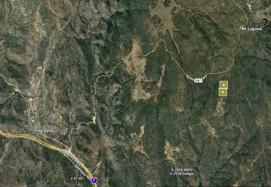 Mt Laguna Rx fire 1302 PDT 3-17-2016