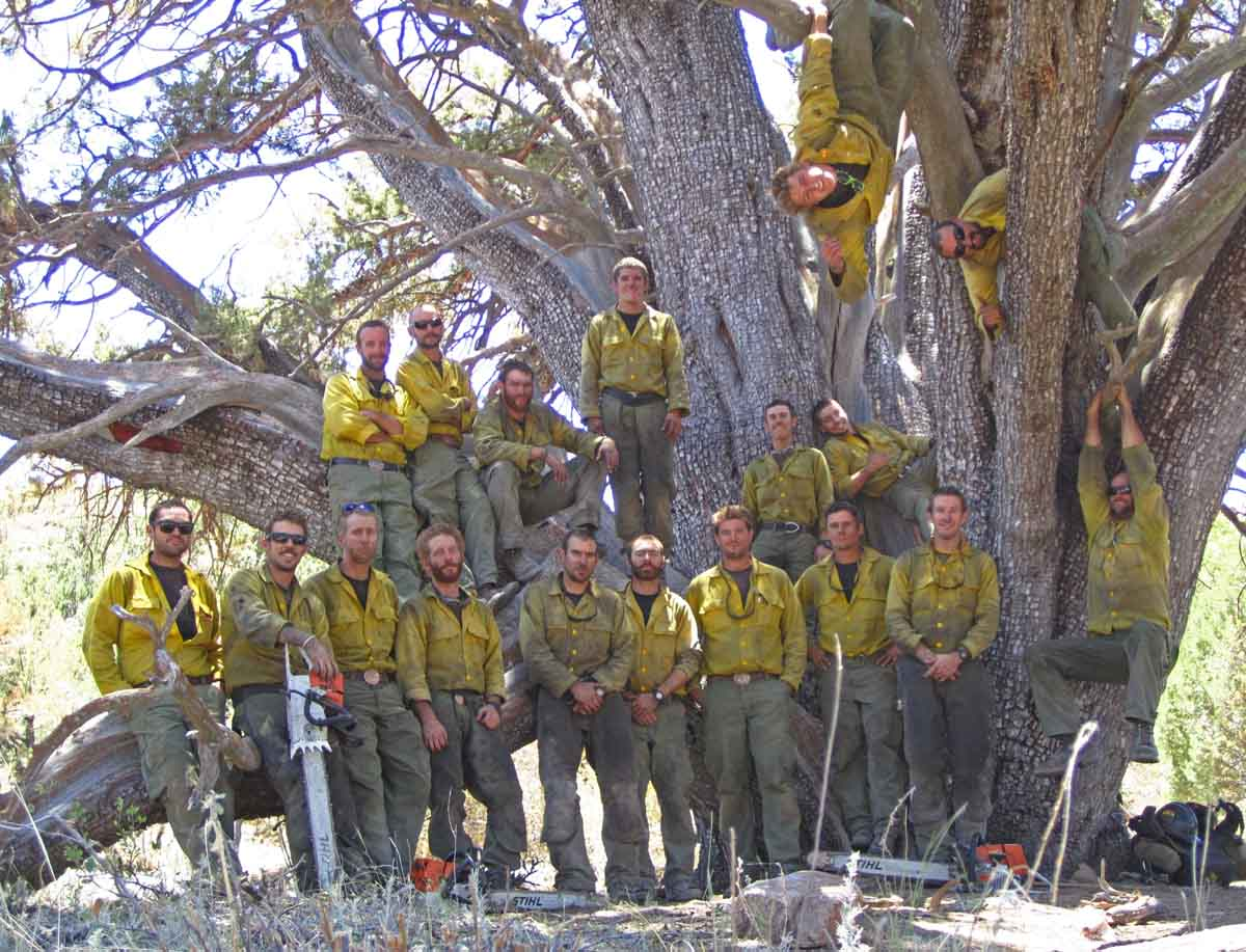 Lone survivor from Yarnell Hill Fire publishes book