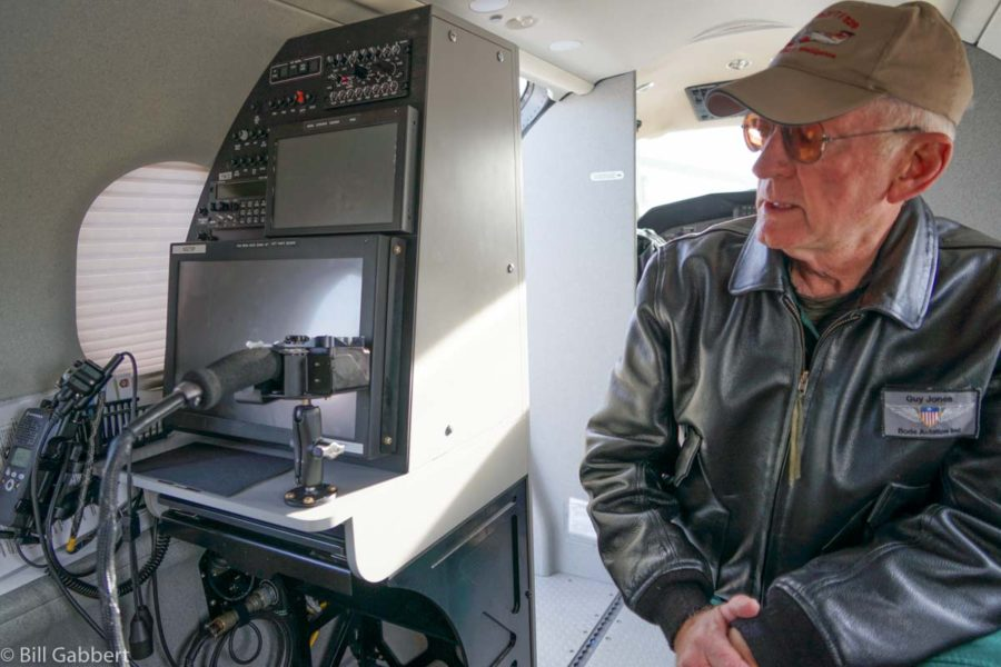 "Colorado's Pilatus PC-12 ""Multi-mission Aircraft"""