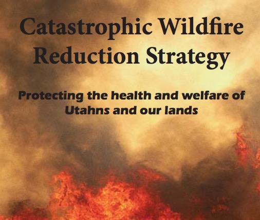 Utah fire strategy