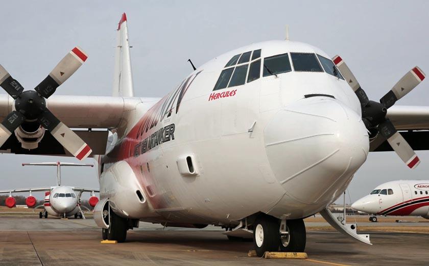 Air Tanker 131