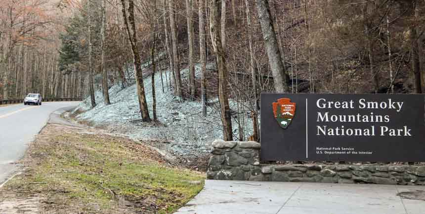 News Sentinel article about Gatlinburg fire - Wildfire Today