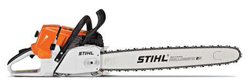 Stihl chain saw MS 461 recall