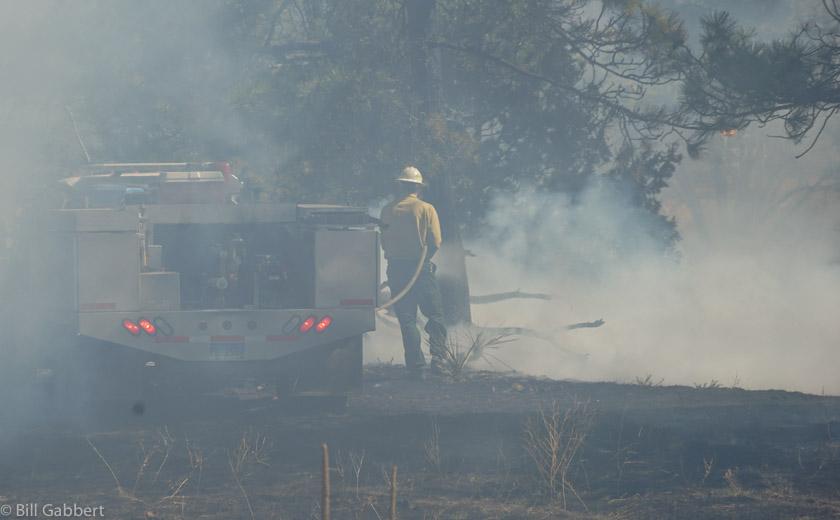 Montana legislature rejects firefighter health bill