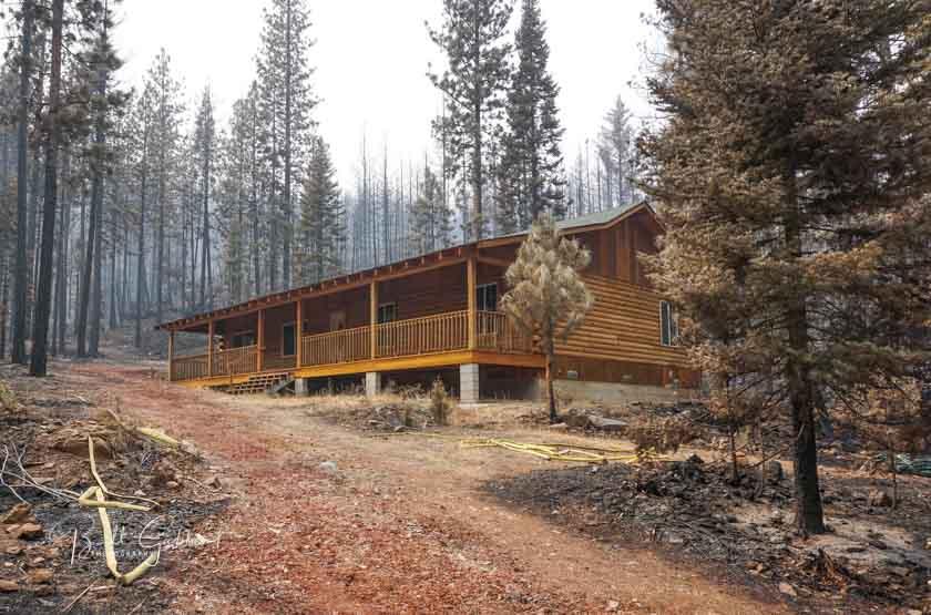 EIler Fire Home