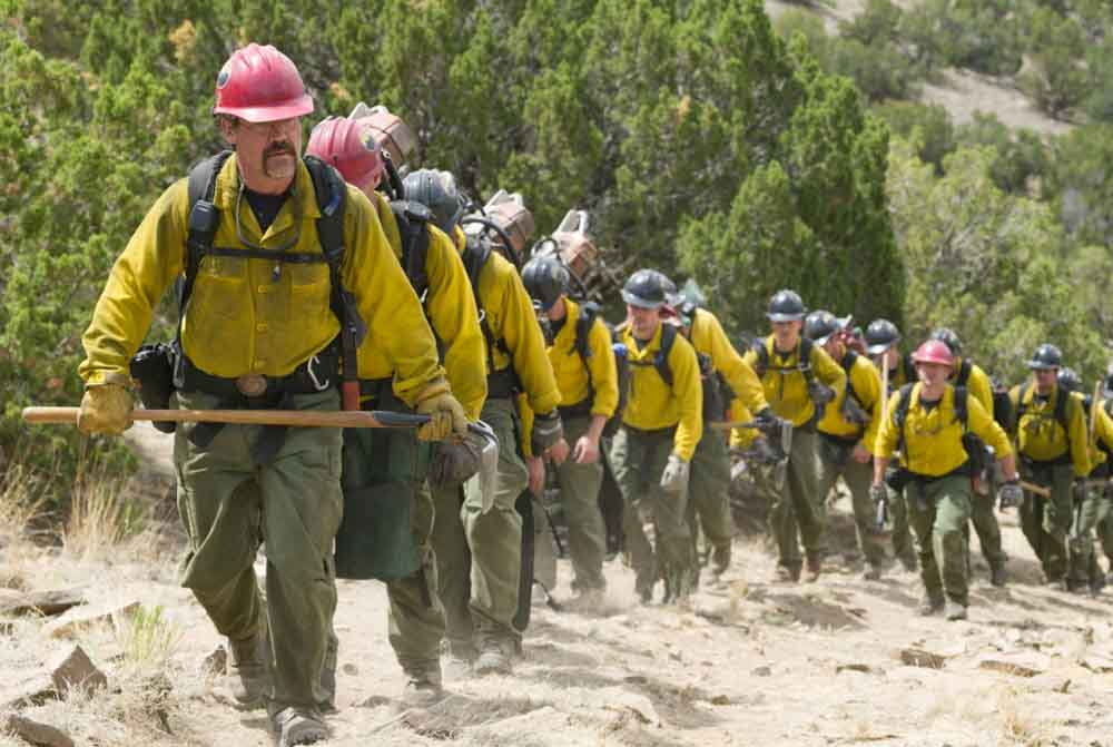 First trailer for movie about Yarnell Fire hotshot crew is released