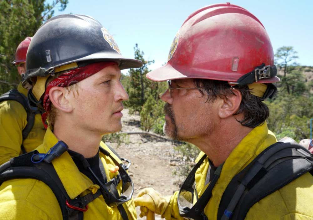 'Only The Brave' Trailer: Story Of The Heroic Granite Mountain Hotshots