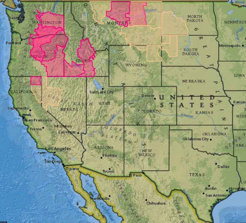 red flag warnings wildfire fire