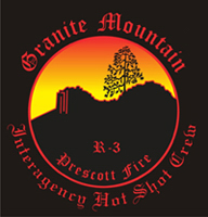 Granite Mountain logo