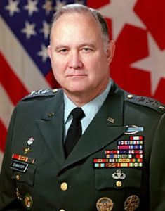 General Norman Schwarzkopf Jr.