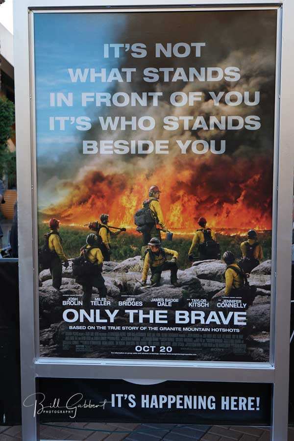 Only the Brave