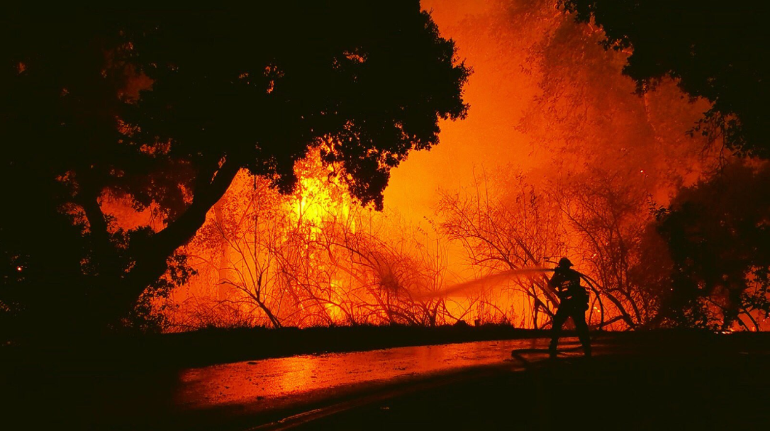 California utility latest to talk power shutoff when conditions ripe for wildfires