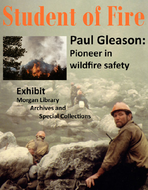 Paul Gleason exhibit