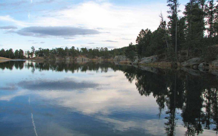 Legion Lake
